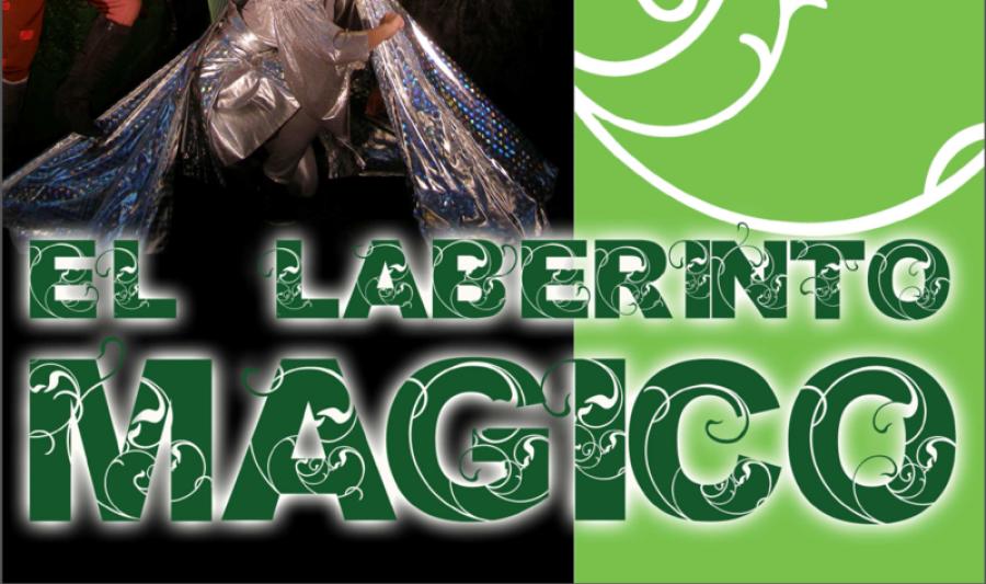 laberinto mágico