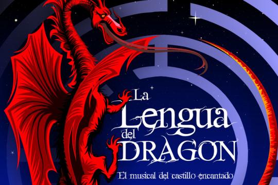 La lengua del dragon