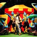 El circo verde
